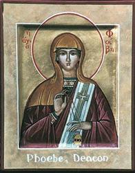 Febe Fue Ella Una Líder En La Iglesia Primitiva